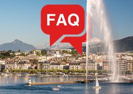 Лучше гор могут быть только... выходные в Женеве!