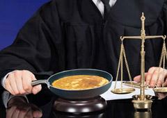 Первый суд не комом