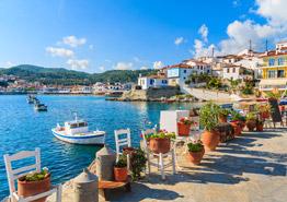 В Грецию с выгодой