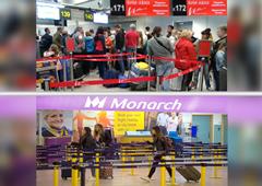 Крах «ВИМ-Авиа» и Monarch Airlines: найдите 10 отличий