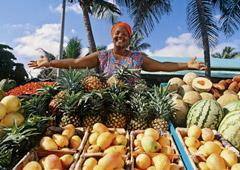 Начни свой день правильно: бодрое утро с Доминиканой