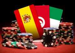 Испания, Тунис, Италия: Москва сделала ставки
