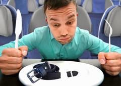 Турагенты против доплат за питание на борту