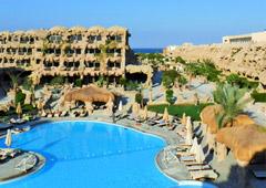 Отели Египта-2018: новые «пятерки» пришли на смену старым «трешкам»
