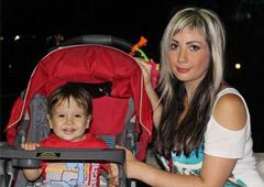 Мать с ребенком не пустили в Турцию