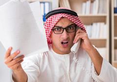 Что делать, если отель в Эмиратах не вернул депозит?