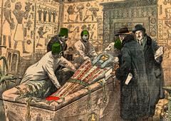 Чем грозит продажа туров в Египет