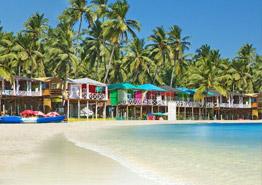 Гоа-2019: отели, пляжи, цены