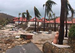 Какие отели Кубы пострадали из-за урагана