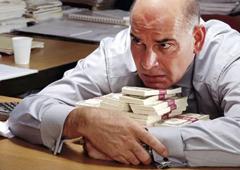 Чтобы ваш банковский счет не заблокировали