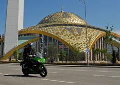 Туристов зазывают в Чечню