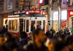 Продавец опыта: «Как меня развели в Стамбуле»