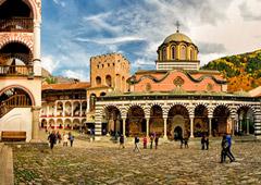 От Болгарии Болгарии не ищут