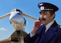 Самолёт Ларисы Ивановны