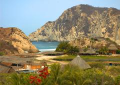 Есть ли пляжная Мексика за пределами Карибского побережья?