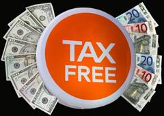 Tax Free. Личный опыт