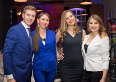 Кто стал эксклюзивным партнером RIXOS в России?