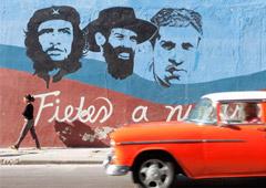 Туроператоры по Кубе: кто главный?
