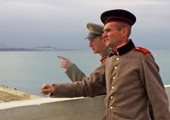 Севастополь – это вам не Крым!
