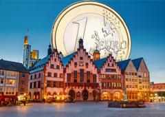 Экономим на поездке в Европу