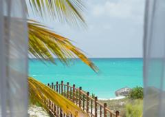 В какие отели Кубы можно ехать после урагана?