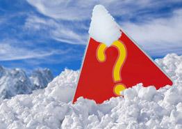 Кто ответит за лавину?