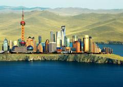 Байкал против китайцев-нелегалов