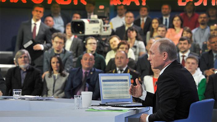 1 300 турагентств 14 апреля выразят протест президенту Путину