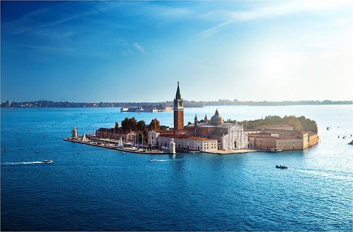 Другая Италия