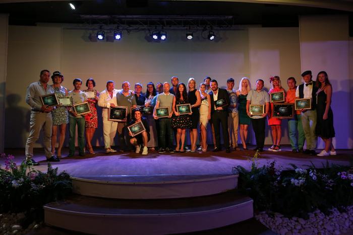«Библио Глобус» устроил турагентам карибские каникулы