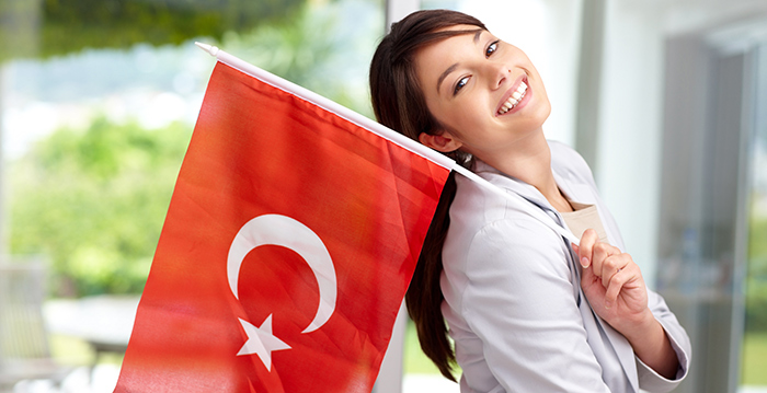 Турция. Надежность имеет значение