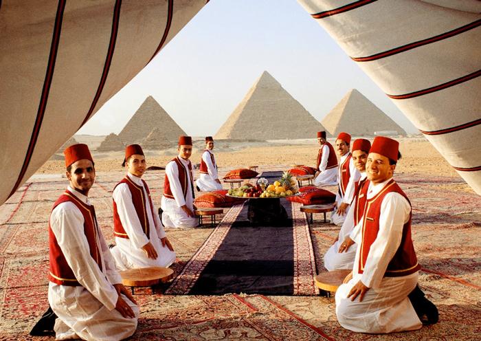 Когда российским туристам откроют Египет?