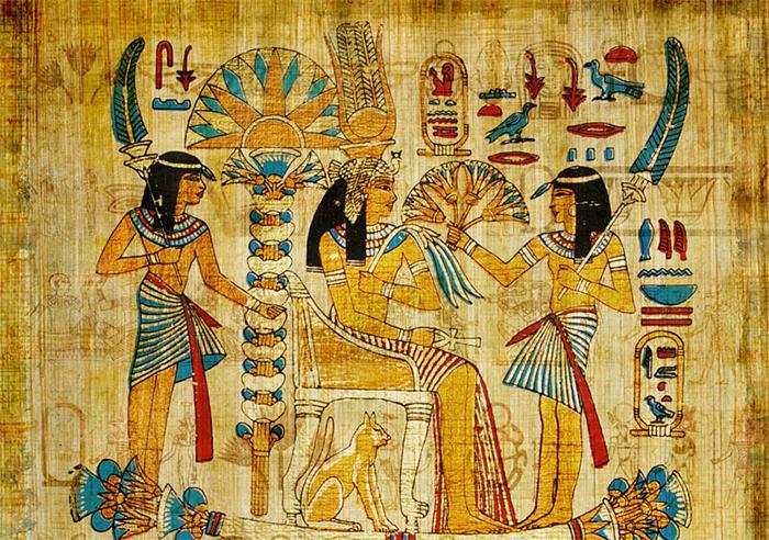 Египет. «Пегас» оторвался