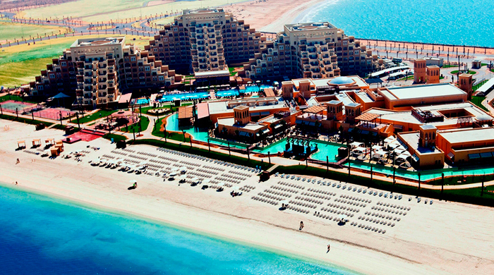ОАЭ: цены, которые включают все!