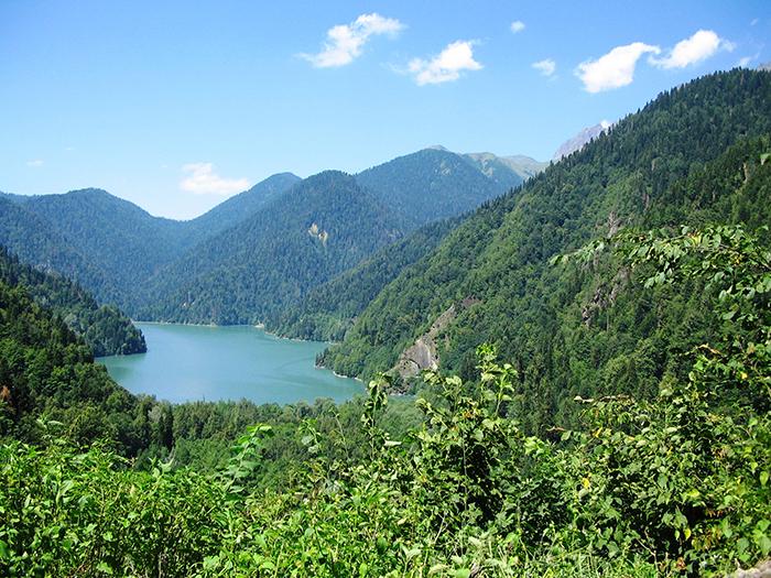 Отдых в Абхазии: правда и ложь